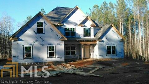 0 Savannah Woods Dr #11, Newnan, GA 30263 (MLS #8327526) :: Keller Williams Realty Atlanta Partners