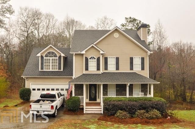 1214 Old Victron School Rd, Hoschton, GA 30548 (MLS #8328435) :: Bonds Realty Group Keller Williams Realty - Atlanta Partners