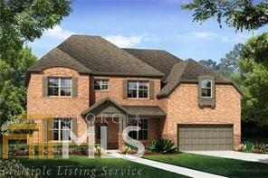 4815 Little Cove Court #0, Auburn, GA 30011 (MLS #8328632) :: Bonds Realty Group Keller Williams Realty - Atlanta Partners