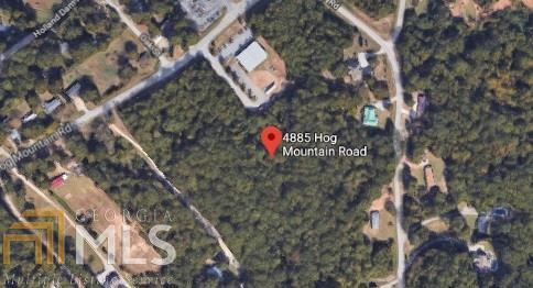 4885 Hog Mountain Rd, Flowery Branch, GA 30542 (MLS #8328683) :: Bonds Realty Group Keller Williams Realty - Atlanta Partners