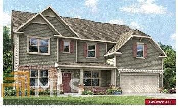 1424 Highland Wood Court, Auburn, GA 30011 (MLS #8328885) :: Bonds Realty Group Keller Williams Realty - Atlanta Partners