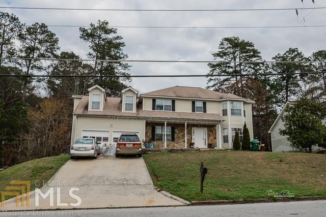 1138 Alford Rd, Lithonia, GA 30058 (MLS #8328958) :: Bonds Realty Group Keller Williams Realty - Atlanta Partners
