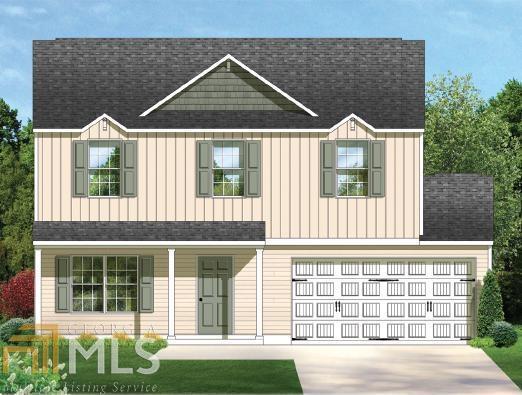 109 Sourwood Ln, Warner Robins, GA 31093 (MLS #8329102) :: Buffington Real Estate Group