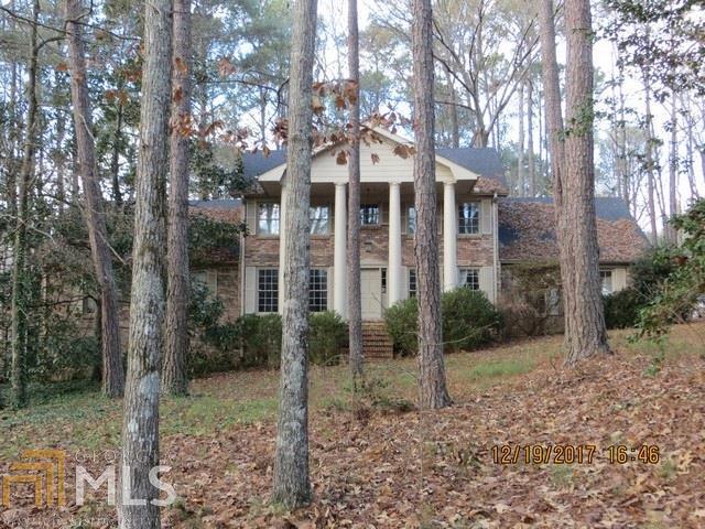 1911 Birch Ct #4, Conyers, GA 30094 (MLS #8331471) :: Bonds Realty Group Keller Williams Realty - Atlanta Partners
