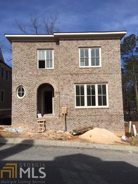 5971 Brundage Ln #7, Norcross, GA 30071 (MLS #8331588) :: Keller Williams Realty Atlanta Partners