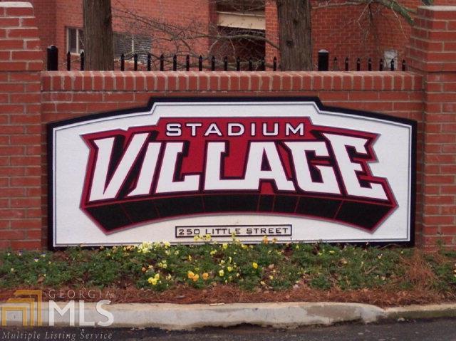 250 Little St 208A, Athens, GA 30605 (MLS #8333103) :: Keller Williams Realty Atlanta Partners