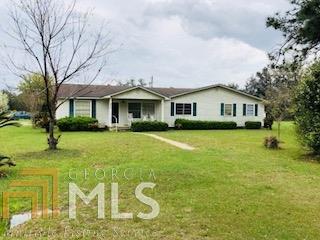 273 Fern Dr, Folkston, GA 31537 (MLS #8333134) :: Bonds Realty Group Keller Williams Realty - Atlanta Partners