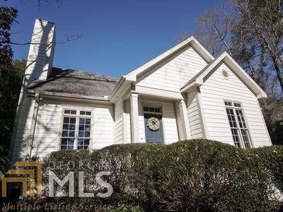 800 Bobbin Mill Rd, Athens, GA 30606 (MLS #8336028) :: Bonds Realty Group Keller Williams Realty - Atlanta Partners