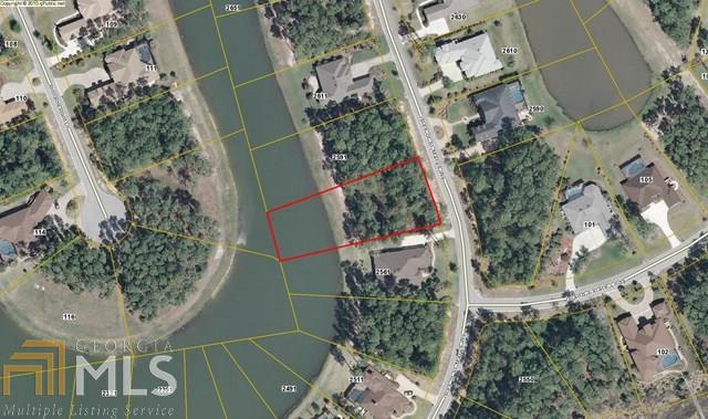 2571 Isles Of St Marys Way, St. Marys, GA 31558 (MLS #8337978) :: Bonds Realty Group Keller Williams Realty - Atlanta Partners