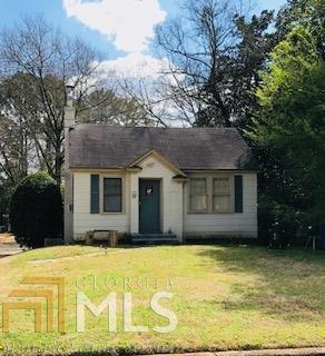 219 Parkway Dr, Athens, GA 30606 (MLS #8338281) :: Bonds Realty Group Keller Williams Realty - Atlanta Partners