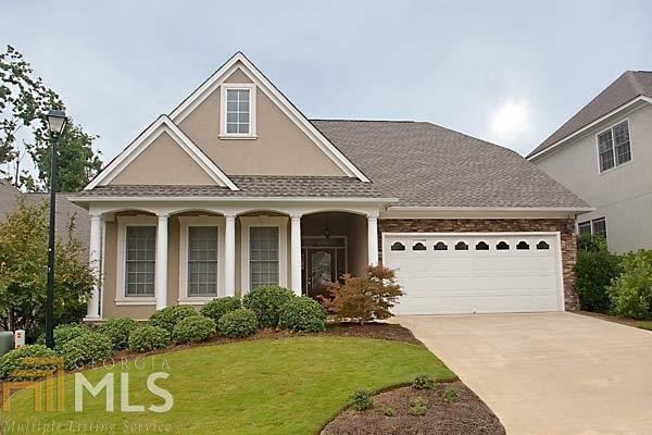 808 Chalet Hills, Mcdonough, GA 30253 (MLS #8339333) :: Bonds Realty Group Keller Williams Realty - Atlanta Partners