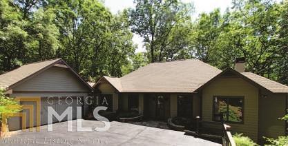 207 Muirfield Way, Big Canoe, GA 30143 (MLS #8339869) :: Anderson & Associates