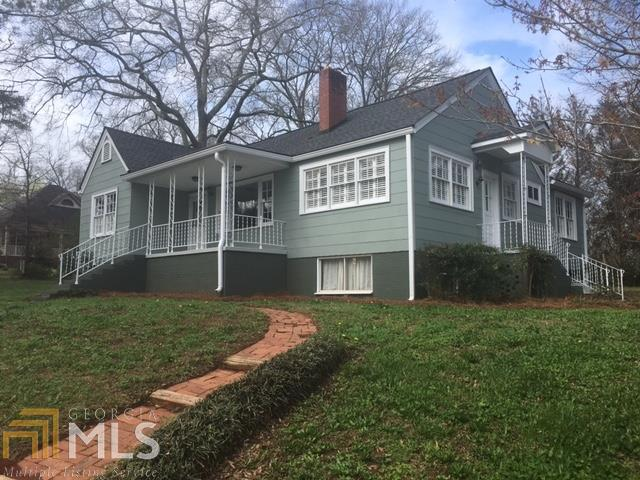 465 Plum, Madison, GA 30650 (MLS #8340351) :: Keller Williams Realty Atlanta Partners