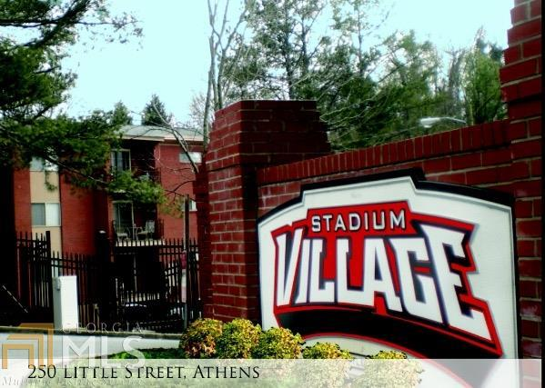 250 Little St D103, Athens, GA 30605 (MLS #8340586) :: Keller Williams Realty Atlanta Partners