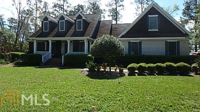 326 Osprey Cir, St. Marys, GA 31558 (MLS #8341165) :: Bonds Realty Group Keller Williams Realty - Atlanta Partners