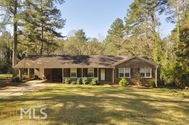 1051 Tuxedo Ln, Watkinsville, GA 30677 (MLS #8341949) :: Bonds Realty Group Keller Williams Realty - Atlanta Partners