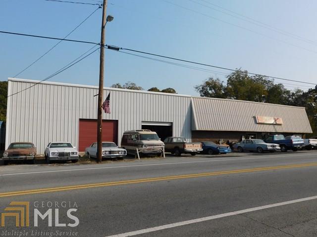 2434 Us Hwy 78, Tallapoosa, GA 30176 (MLS #8342191) :: Anderson & Associates