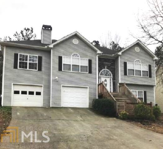 110 Arborwood Way, Temple, GA 30179 (MLS #8342196) :: Bonds Realty Group Keller Williams Realty - Atlanta Partners