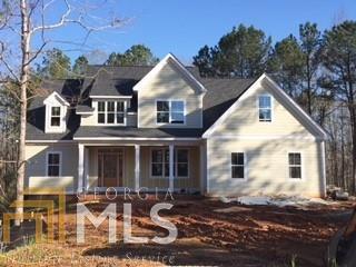 15 Cambridge Ln, Sharpsburg, GA 30277 (MLS #8342510) :: Keller Williams Realty Atlanta Partners