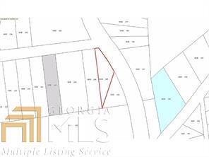 0 Lakeshore Rd #11, Martin, GA 30557 (MLS #8343354) :: Anderson & Associates