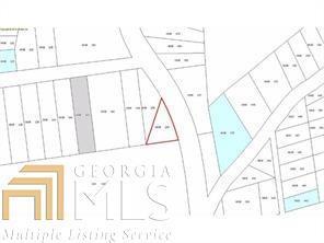 0 Lakeshore Rd #12, Martin, GA 30557 (MLS #8343362) :: Anderson & Associates