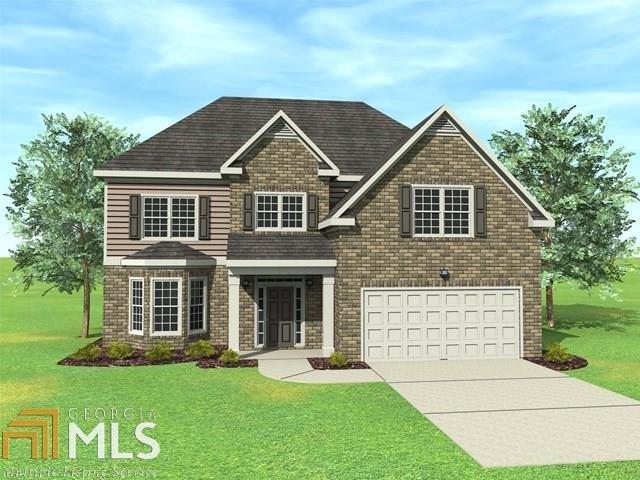 5060 Blackheath Way, Fairburn, GA 30213 (MLS #8343716) :: Anderson & Associates