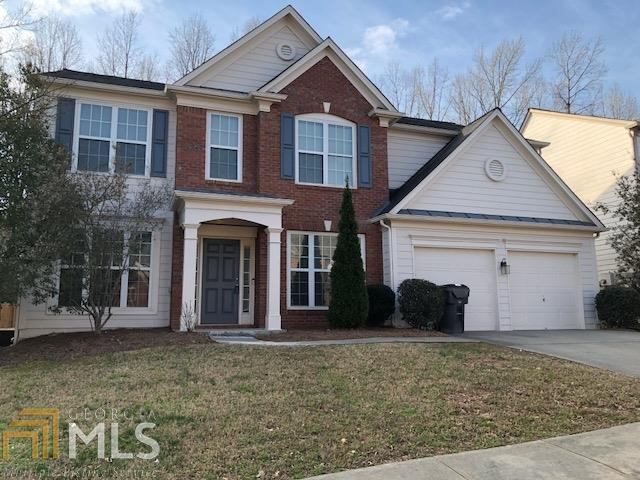 2487 Young America, Lawrenceville, GA 30043 (MLS #8343819) :: Keller Williams Realty Atlanta Partners