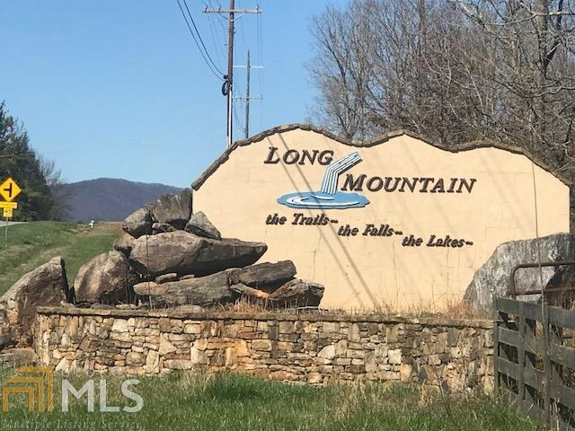 0 Long Mountain Trl #4, Cleveland, GA 30528 (MLS #8344177) :: Anderson & Associates