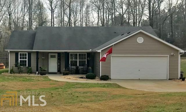 3775 E Hwy 16, Sharpsburg, GA 30277 (MLS #8344350) :: Keller Williams Realty Atlanta Partners