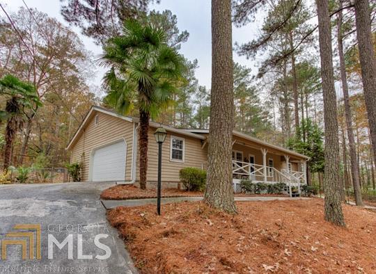 127 Mcelroy, Fayetteville, GA 30214 (MLS #8345296) :: Keller Williams Realty Atlanta Partners