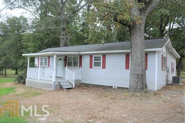 980 New Hope Rd, Fayetteville, GA 30214 (MLS #8345409) :: Keller Williams Realty Atlanta Partners