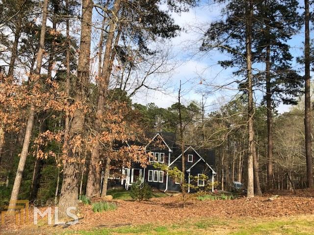 150 Vista Ln, Tyrone, GA 30290 (MLS #8345414) :: Keller Williams Realty Atlanta Partners