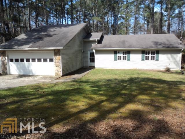 170 Julie, Tyrone, GA 30290 (MLS #8345726) :: Keller Williams Realty Atlanta Partners