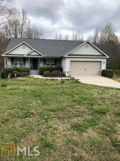 500 Hannah Hts Trl, Hull, GA 30646 (MLS #8345930) :: The Holly Purcell Group