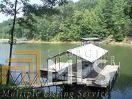 0 Point Rd #1662, Westminster, SC 29693 (MLS #8346372) :: Anderson & Associates