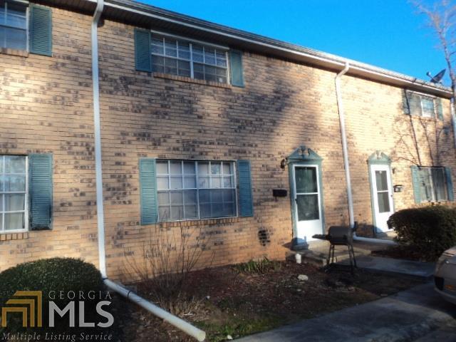 4701 Flat Shoals Rd 16E, Union City, GA 30291 (MLS #8346419) :: Keller Williams Realty Atlanta Partners