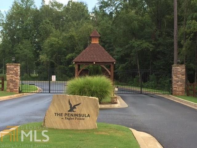 181 Peninsula Ave, Macon, GA 31220 (MLS #8346597) :: Anderson & Associates