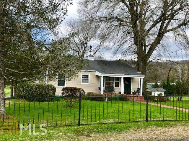 7 Bittings Ave, Summerville, GA 30747 (MLS #8346626) :: Royal T Realty, Inc.