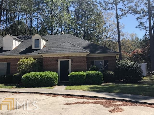 11 Sagebrush, Statesboro, GA 30458 (MLS #8346966) :: Keller Williams Realty Atlanta Partners