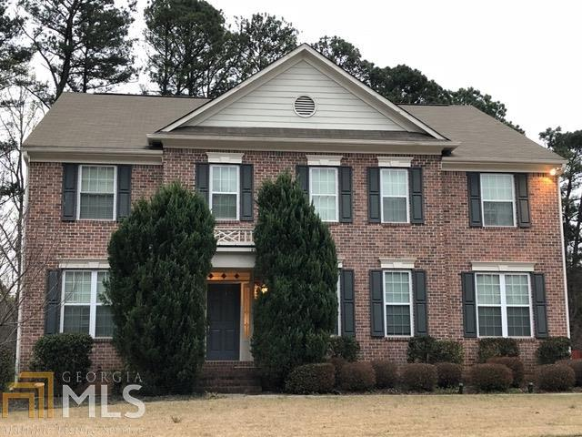410 Wynfield Dr, Tyrone, GA 30290 (MLS #8347213) :: Buffington Real Estate Group