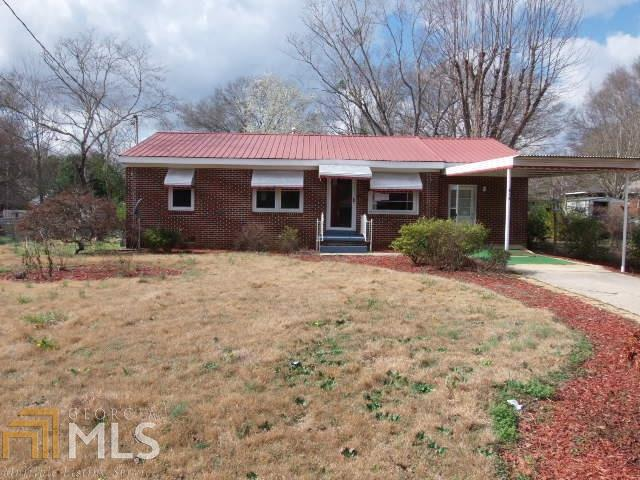 414 Meadow Ln, Athens, GA 30605 (MLS #8347545) :: The Holly Purcell Group