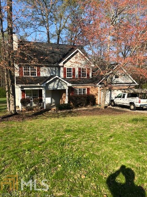 218 Ivey, Winder, GA 30680 (MLS #8347582) :: The Holly Purcell Group
