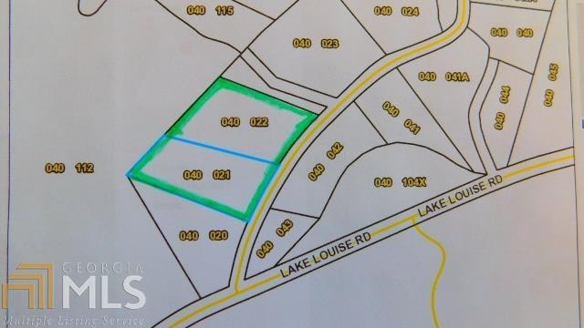 85 Carolina Dr, Toccoa, GA 30577 (MLS #8347976) :: Anderson & Associates