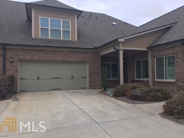 318 Brookhaven Walk, Duluth, GA 30097 (MLS #8350113) :: Keller Williams Realty Atlanta Partners