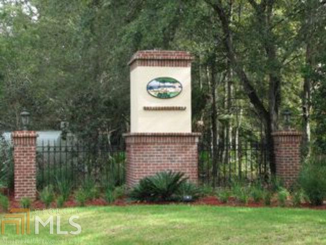 314 Stutts Rd, Brunswick, GA 31523 (MLS #8350659) :: Anderson & Associates