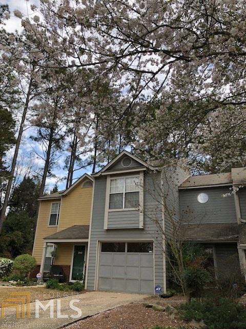 3182 Long Iron, Lawrenceville, GA 30044 (MLS #8351468) :: Keller Williams Realty Atlanta Partners