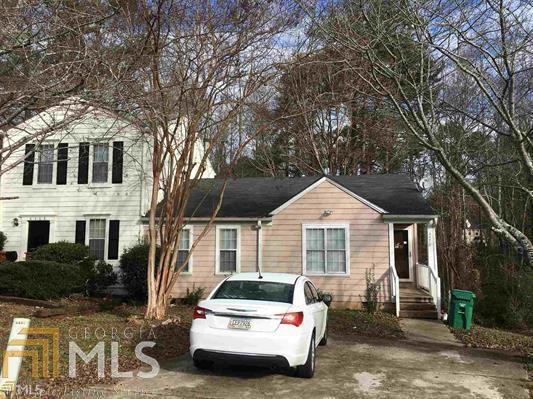 6470 Bedford Ln, Lithonia, GA 30058 (MLS #8352111) :: Keller Williams Realty Atlanta Partners