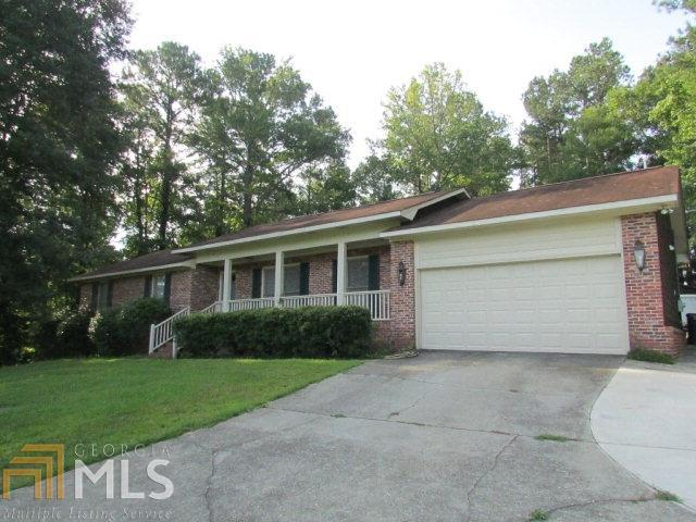3065 Heritage Rd, Milledgeville, GA 31061 (MLS #8352322) :: Keller Williams Realty Atlanta Partners