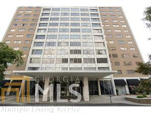 215 Piedmont Ave #1505, Atlanta, GA 30308 (MLS #8352501) :: Keller Williams Realty Atlanta Partners
