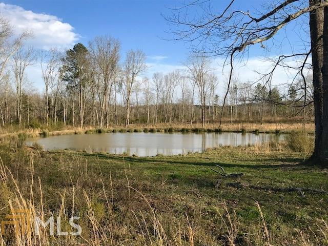 0 Fish Hatchery Rd, Lyerly, GA 30730 (MLS #8352836) :: Anderson & Associates
